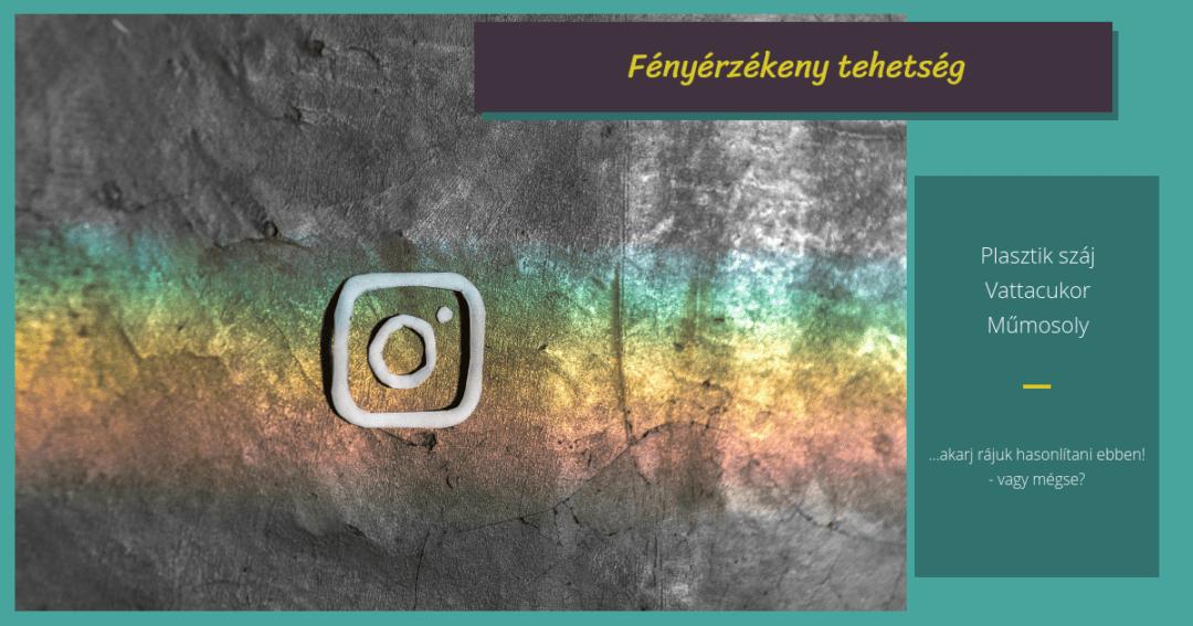 Az Instagram-lányok titkos élete Milyen tehetségekből is lehetne a tökéletes Instagram-bigét összefoltozni…